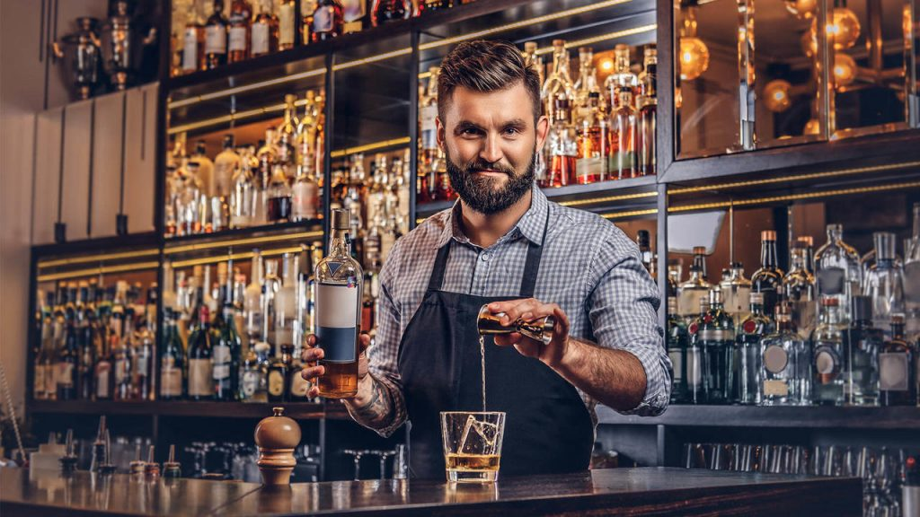 Curso de bartender sp